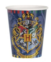 Harry Potter Paper Cups (8)